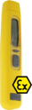 Ecom A2109/LSR Intrinsically Safe Measuring Tool