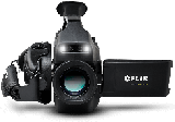 Flir GFx320 Intrinsically Safe OGI Camera