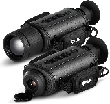Flir HS-SERIES Handheld Tactical Thermal Night Vision Monocular