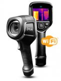 Flir E5 Infrared Cameras with MSX (non WiFi)