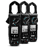 Flir CM4X Clamp Meter Family with Accu-Tip