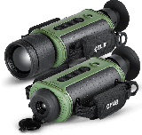 Flir SCOUT TS Handheld Thermal Night Vision Monocular