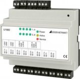 Gossen Metrawatt U1660 Data Collector Module for LON