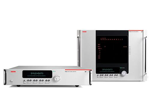 Tektronix - Keithley 700 Series Semiconductor Switching Systems