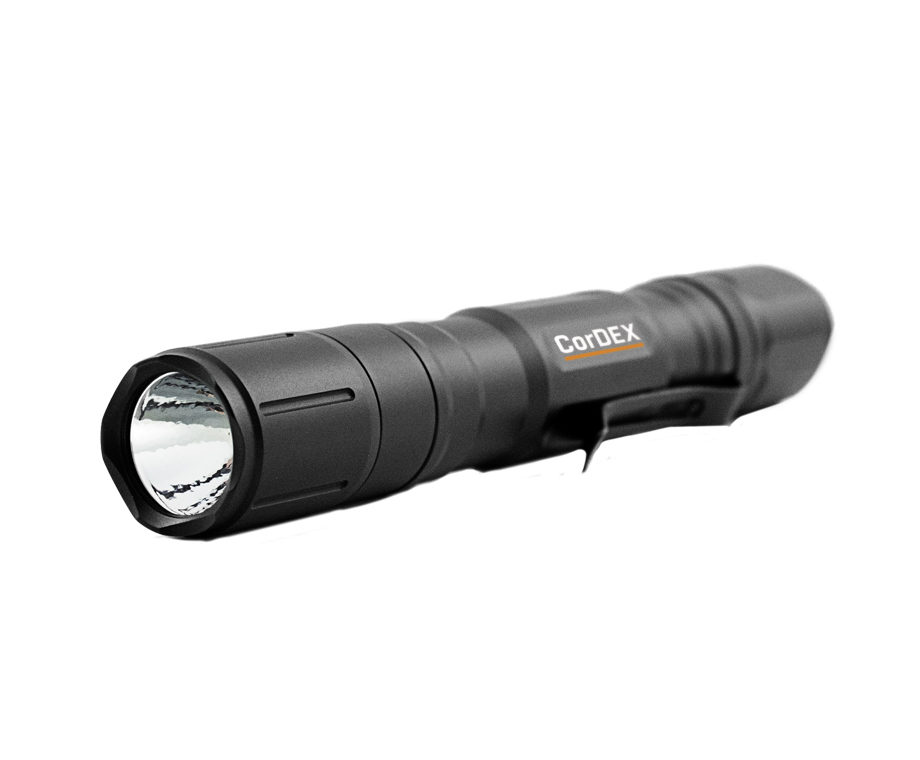 Cordex FL2220 GENESIS Flashlight