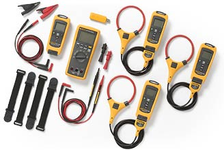 Fluke CNX 3000 ind Wireless Industrial System