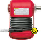 Ecom - Fluke 700PEx Intrinsically Safe Pressure Module